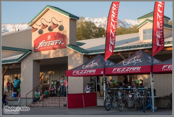 Fezzari Bicycles Utah Headquarters