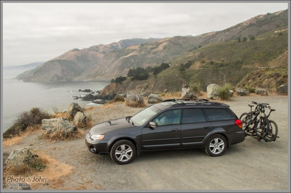 Big Sur Road Trip Adventure!