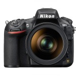 Nikon D810 - 36MP Digital SLR