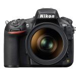 Nikon D810 - 36MP Digital SLR