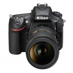 Nikon D810 - 36MP FX-Format Digital SLR