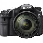 Sony Alpha A77 II Action DSLR