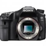 Sony Alpha A77 II - 24.3-MP APS-C CMOS Sensor