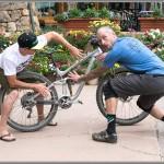 "Transition Enduro Bike ""Spy Photo"""