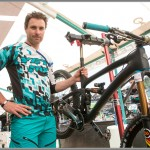 Yeti Pro Jared Graves With His Enduro Race Bike
