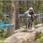 Tracy Moseley - Colorado Enduro World Series
