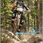 Joe Barnes - Colorado Enduro World Series