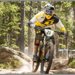 Martin Maes - Colorado Enduro World Series