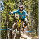 Andre Simon - Colorado Enduro World Series