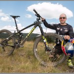 Slash 9.8 Carbon 650b Enduro World Series Bike