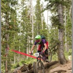 Isnaraissa Moir - Colorado Enduro World Series
