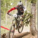 Alexandre Cure - Colorado Enduro World Series