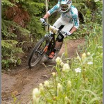Jared Graves - Colorado Enduro World Series