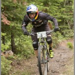 Rene Wildhaber - Colorado Enduro World Series