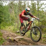 Thomas Lapeyrie - Colorado Enduro World Series