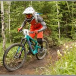 Cedric Ravanel - Colorado Enduro World Series