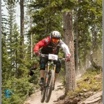 Jesse Melamed - Colorado Enduro World Series