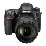 Nikon D750 Digital SLR