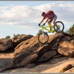 Slabs - Little Creek Mesa