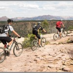 Slickrock Mountain Biking - Little Creek Mesa