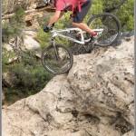 Steep & Technical - Little Creek Mesa