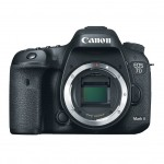 New Canon EOS 7D Mark II Sensor
