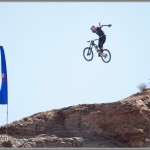 Thoma Genon Suicide No-Hander - 2014 Red Bull Rampage