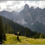 Alta Badia - Dolomites - Italy