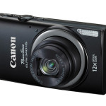 Canon PowerShot ELPH 340 HS Pocket Superzoom Camera