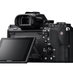 3-Inch Tilting LCD Display - Sony A7 II