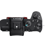 Sony A7 II - New Grip, Controls & Shutter Button
