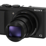 Sony Cybershot HX50V Pocket Superzoom Camera