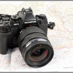 My Favorite Mirrorless Cameras