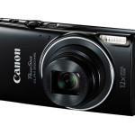 Canon PowerShot ELPH 350 HS Pocket Superzoom Camera
