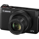Canon PowerShot G7 X Premium Point-and-Shoot Camera