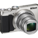 Nikon Coolpix S9900 Pocket Superzoom Camera