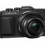 Olympus Pen E-PL7 Mirrorless Camera