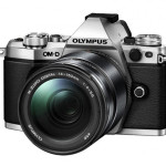 Olympus OM-D E-M5 II Mirrorless Camera