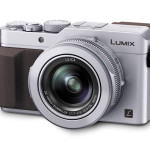 Panasonic Lumix LX100 Premium Point-and-Shoot Camera
