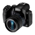 Samsung NX30 Mirrorless Camera