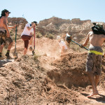 Diggers - 2014 Red Bull Rampage