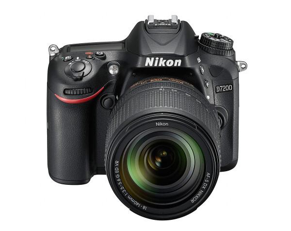 Nikon D7200 Digital SLR