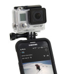 Proview GoPro Mount Smart Phone Case