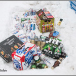 Booze Donations - Alta Closing Day