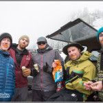 Cheetos Mouth Crew - Alta Closing Day