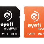 Eyefi Mobi SD Cards Add Wi-Fi To Your Camera