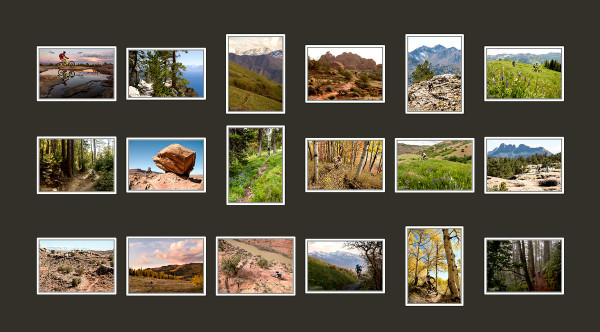 Buy Fine Art Mountain Biking Photos