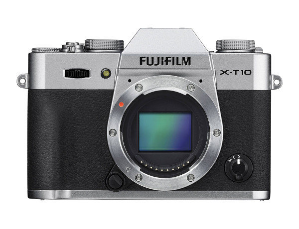 Fujifilm X-T10 X-Trans CMOS II Sensor