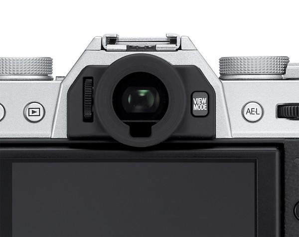 Fujifilm X-T10 Electronic Viewfinder