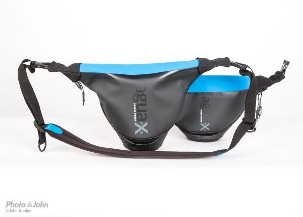 """Miggo Agua """"Storm Proof"""" Camera Bags"""